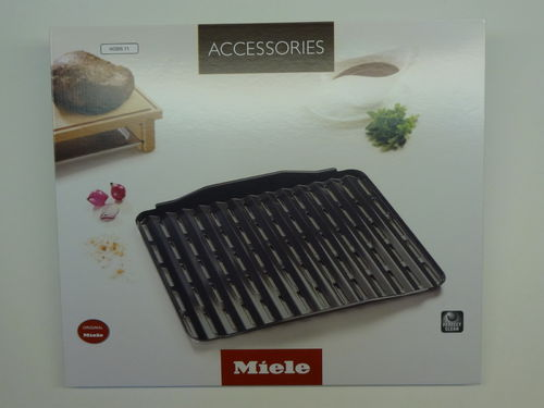 MIELE Grill- / Bratblech HGBB 71 Perfect Clean